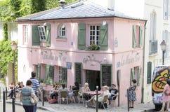 Το Λα maison αυξήθηκε Στοκ φωτογραφίες με δικαίωμα ελεύθερης χρήσης