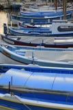 Το λιμάνι Sanary sur Mer στοκ φωτογραφίες με δικαίωμα ελεύθερης χρήσης