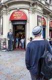 Το Λονδίνο Ripley το θεωρεί ή όχι Στοκ φωτογραφία με δικαίωμα ελεύθερης χρήσης