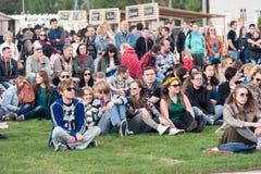 Το Μάιο του 2015 της Jazz Στοκ φωτογραφία με δικαίωμα ελεύθερης χρήσης