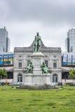 Το μέρος du Λουξεμβούργο στις Βρυξέλλες, Βέλγιο. Στοκ Εικόνες
