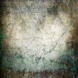 το μέταλλο γρατσούνισε τη λεκιασμένη σύσταση Στοκ Φωτογραφία