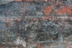 Το μέταλλο διάβρωσε το σκουριασμένο βρώμικο υπόβαθρο σύστασης αφηρημένη ανασκόπηση Στοκ Φωτογραφία