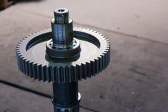 Το μέταλλο συνδέει κοντά επάνω Στοκ φωτογραφίες με δικαίωμα ελεύθερης χρήσης