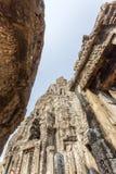 Το μέτωπο του ναού BA Phuon, Angkor Thom, Siem συγκεντρώνει, Καμπότζη Στοκ Φωτογραφίες