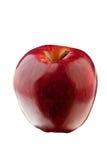 το μήλο απομόνωσε το κόκκ&i στοκ εικόνες