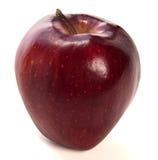 το μήλο απομόνωσε το κόκκ&i Στοκ Φωτογραφία