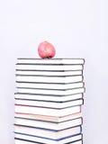 το μήλο κρατά πολλοί Στοκ φωτογραφία με δικαίωμα ελεύθερης χρήσης