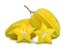 το μήλο ως καρπός ι της Ασίας μακριά είδος ξέρει συνήθως το αστέρι Στοκ φωτογραφίες με δικαίωμα ελεύθερης χρήσης