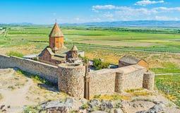 Το μαργαριτάρι της Αρμενίας Στοκ φωτογραφίες με δικαίωμα ελεύθερης χρήσης