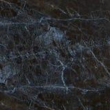 Το μαύρο μαρμάρινο φυσικό σχέδιο για το υπόβαθρο, αφαιρεί φυσικό μαρμάρινο γραπτό Στοκ Εικόνα