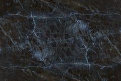 Το μαύρο μαρμάρινο φυσικό σχέδιο για το υπόβαθρο, αφαιρεί φυσικό μαρμάρινο γραπτό Στοκ φωτογραφία με δικαίωμα ελεύθερης χρήσης