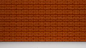 Το μαύρο υπόβαθρο τοίχων τρισδιάστατο δίνει Στοκ Εικόνα