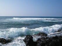 το μεγάλο νησί της Χαβάης &alpha Στοκ φωτογραφία με δικαίωμα ελεύθερης χρήσης
