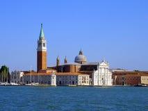 Το μεγάλο κανάλι, Βενετία Στοκ Φωτογραφία