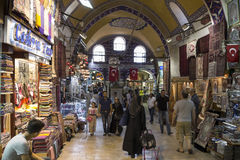 το μεγάλο Bazaar στοκ εικόνες με δικαίωμα ελεύθερης χρήσης