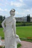 Το μνημείο στο πάρκο Στοκ Εικόνες