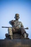 Το μνημείο της Ταϊλάνδης Στοκ φωτογραφία με δικαίωμα ελεύθερης χρήσης