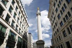 Το μνημείο στοκ φωτογραφία με δικαίωμα ελεύθερης χρήσης