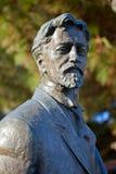 Το μνημείο Anton Pavlovich Chekhov Στοκ Φωτογραφίες