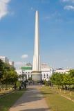 Το μνημείο Indipendence, Yangon, το Μιανμάρ Στοκ εικόνα με δικαίωμα ελεύθερης χρήσης