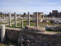 Το μνημείο Vespasianus Στοκ Εικόνες