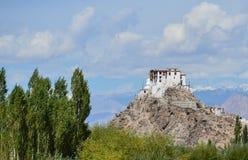 Το μοναστήρι Στοκ Φωτογραφίες