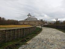 Το μοναστήρι στοκ φωτογραφία