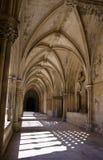 Το μοναστήρι Batalha Πορτογαλία Στοκ Φωτογραφίες