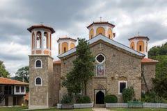 Το μοναστήρι Etropole της ιερής τριάδας, επαρχία της Sofia, Βουλγαρία Στοκ Εικόνα
