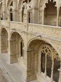 Το μοναστήρι Hieronymus στο Βηθλεέμ Στοκ εικόνα με δικαίωμα ελεύθερης χρήσης