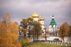 Το μοναστήρι Ipatiev στοκ φωτογραφία με δικαίωμα ελεύθερης χρήσης
