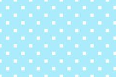 Το μοντέρνο γεωμετρικό σχέδιο μπλε λευκό σύστασης Στοκ Εικόνες