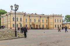 Το μουσείο δαντελλών Vologda στοκ εικόνα