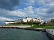 Το μουσείο τομέων Στοκ φωτογραφίες με δικαίωμα ελεύθερης χρήσης