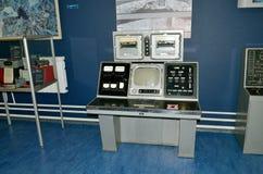 Το μουσείο cosmonautics που ονομάζεται μετά από το Β Π Glushko Στοκ Φωτογραφίες