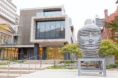 Το μουσείο Gardiner στο Τορόντο, Καναδάς Στοκ εικόνες με δικαίωμα ελεύθερης χρήσης