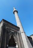 Το μουσουλμανικό τέμενος και το Madrasah Hacikilic, Kayseri. Στοκ φωτογραφίες με δικαίωμα ελεύθερης χρήσης
