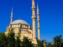 Το μουσουλμανικό τέμενος σε Midrand, Γιοχάνεσμπουργκ στη Νότια Αφρική στοκ φωτογραφίες