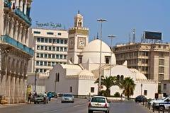 Το μουσουλμανικό τέμενος στοκ φωτογραφία με δικαίωμα ελεύθερης χρήσης