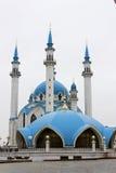 Το μουσουλμανικό τέμενος Kul Sharif Στοκ εικόνα με δικαίωμα ελεύθερης χρήσης