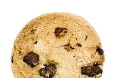 το μπισκότο ανασκόπησης α& Στοκ εικόνα με δικαίωμα ελεύθερης χρήσης