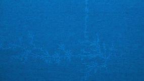 Το μπλε η σύσταση υποβάθρου στοκ εικόνες