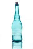 Το μπουκάλι Στοκ Εικόνες