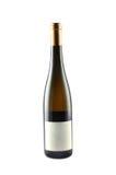 Το μπουκάλι κρασιού Στοκ φωτογραφία με δικαίωμα ελεύθερης χρήσης
