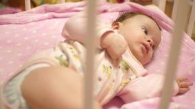 Το μωρό βρίσκεται στο παχνί φιλμ μικρού μήκους
