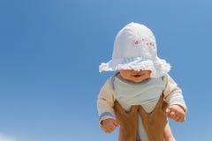 Το μωρό Στοκ Εικόνες