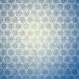 Μπλε αστέρια Στοκ Εικόνες