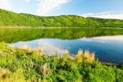 Το νερό λιμνών Στοκ φωτογραφίες με δικαίωμα ελεύθερης χρήσης