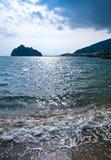 Το νησί των ισχίων Στοκ φωτογραφία με δικαίωμα ελεύθερης χρήσης